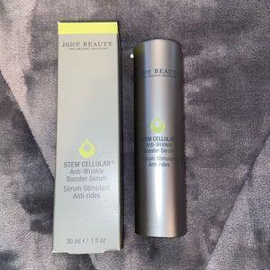 Juice Beauty Anti Wrinkle Booster Serum